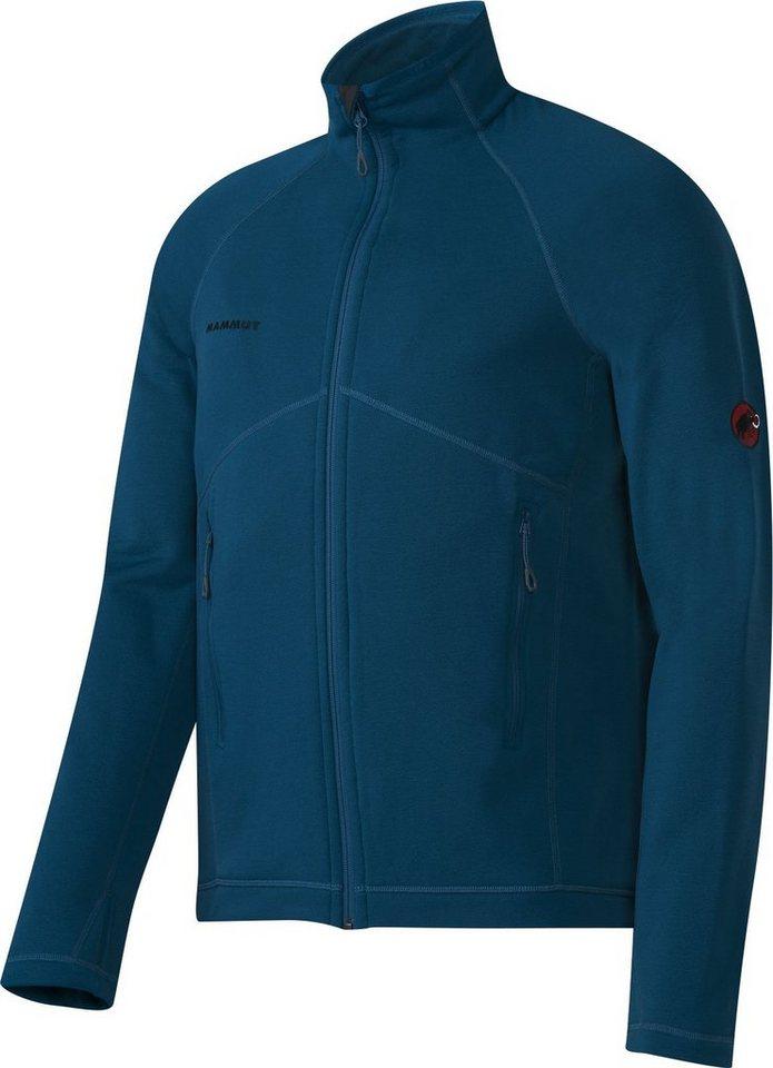 Mammut Outdoorjacke »Aconcagua Jacket Men« in blau