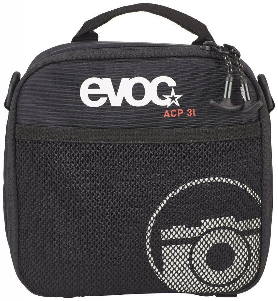 Evoc Sport- und Freizeittasche »ACP Action Camera Pack 3L« in schwarz