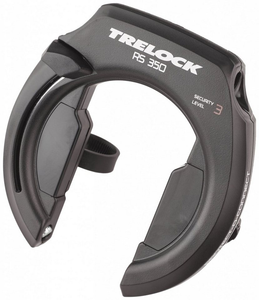 Trelock Fahrradschloss »RS 350 Protect-o-Connect Rahmenschloss«