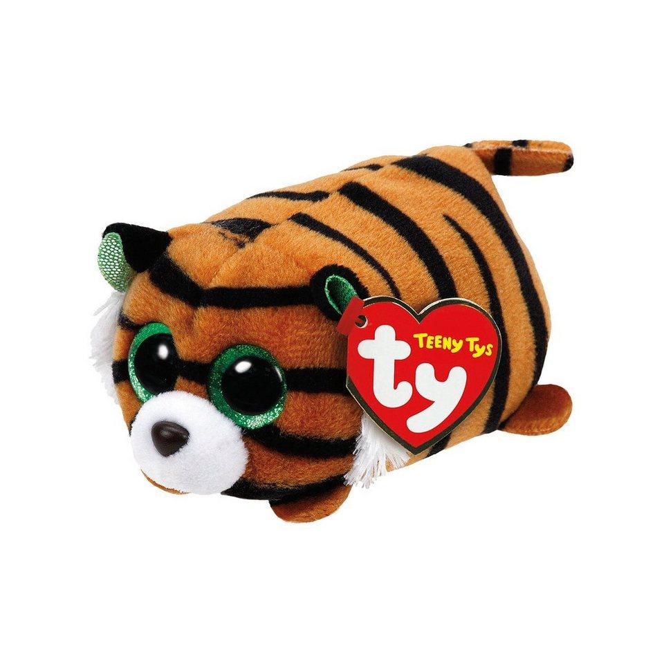 Ty Teeny s Tiger Tiggy, 10cm