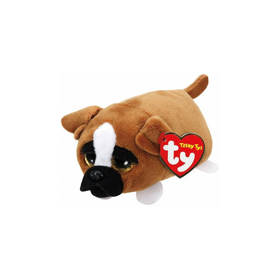Ty Teeny s Hund Diggs, 10cm