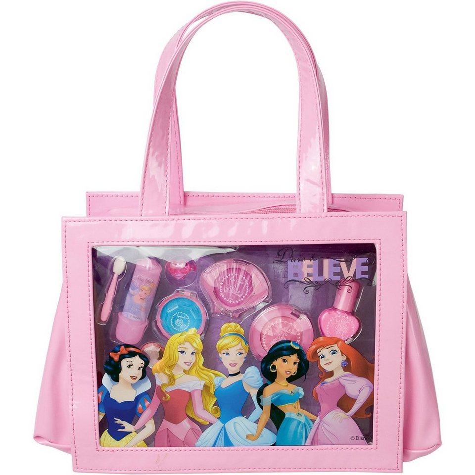 Empeak Disney Prinzessin Beauty-Tasche
