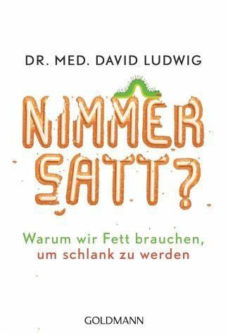 Broschiertes Buch »Nimmersatt?«