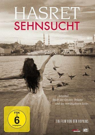 DVD »Hasret - Sehnsucht«