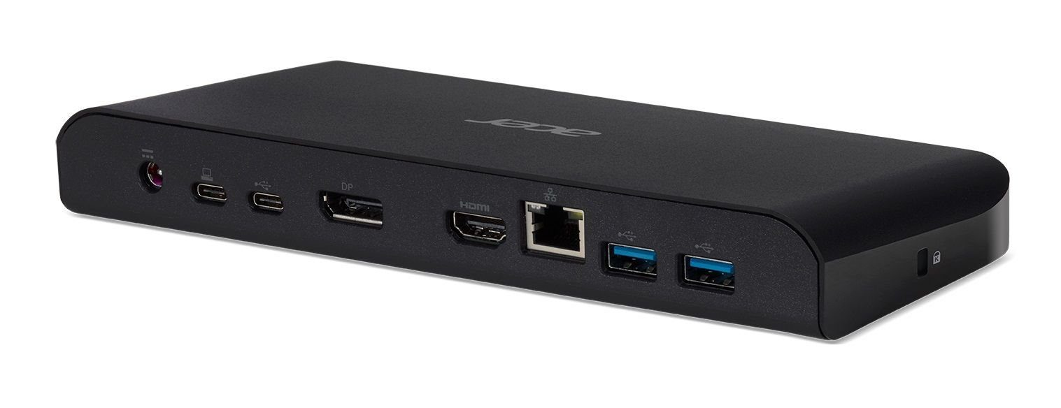 ACER Dockingstation »USB Type-C Dock«