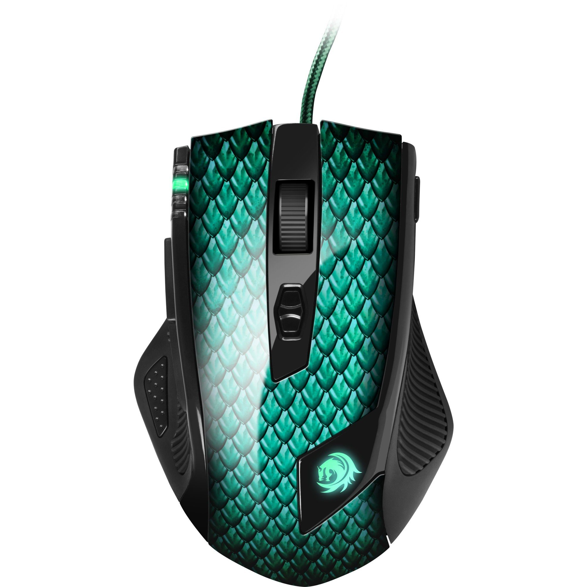 Sharkoon Maus »Drakonia Gaming Mouse«