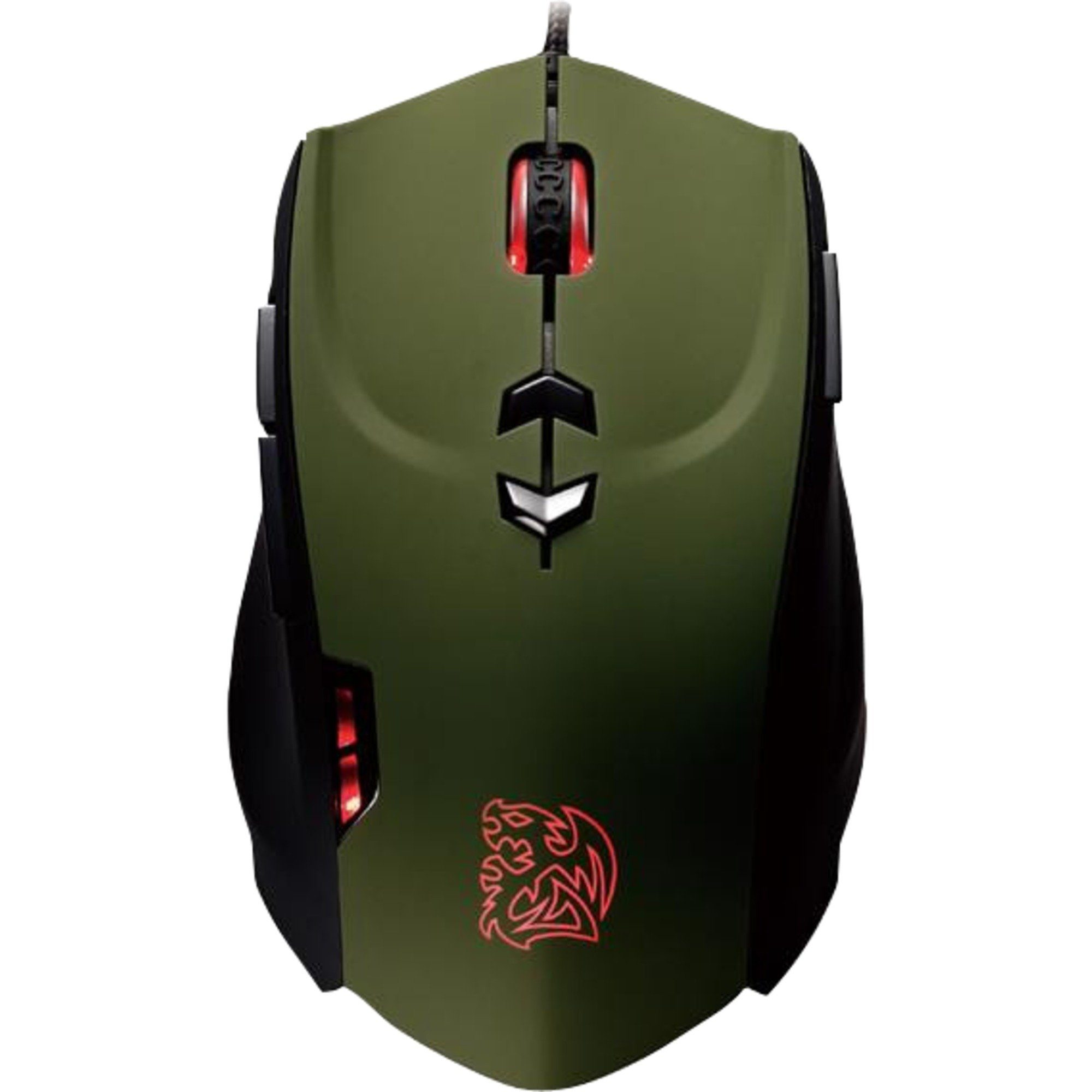 Tt eSPORTS Maus »Theron Battle Edition«