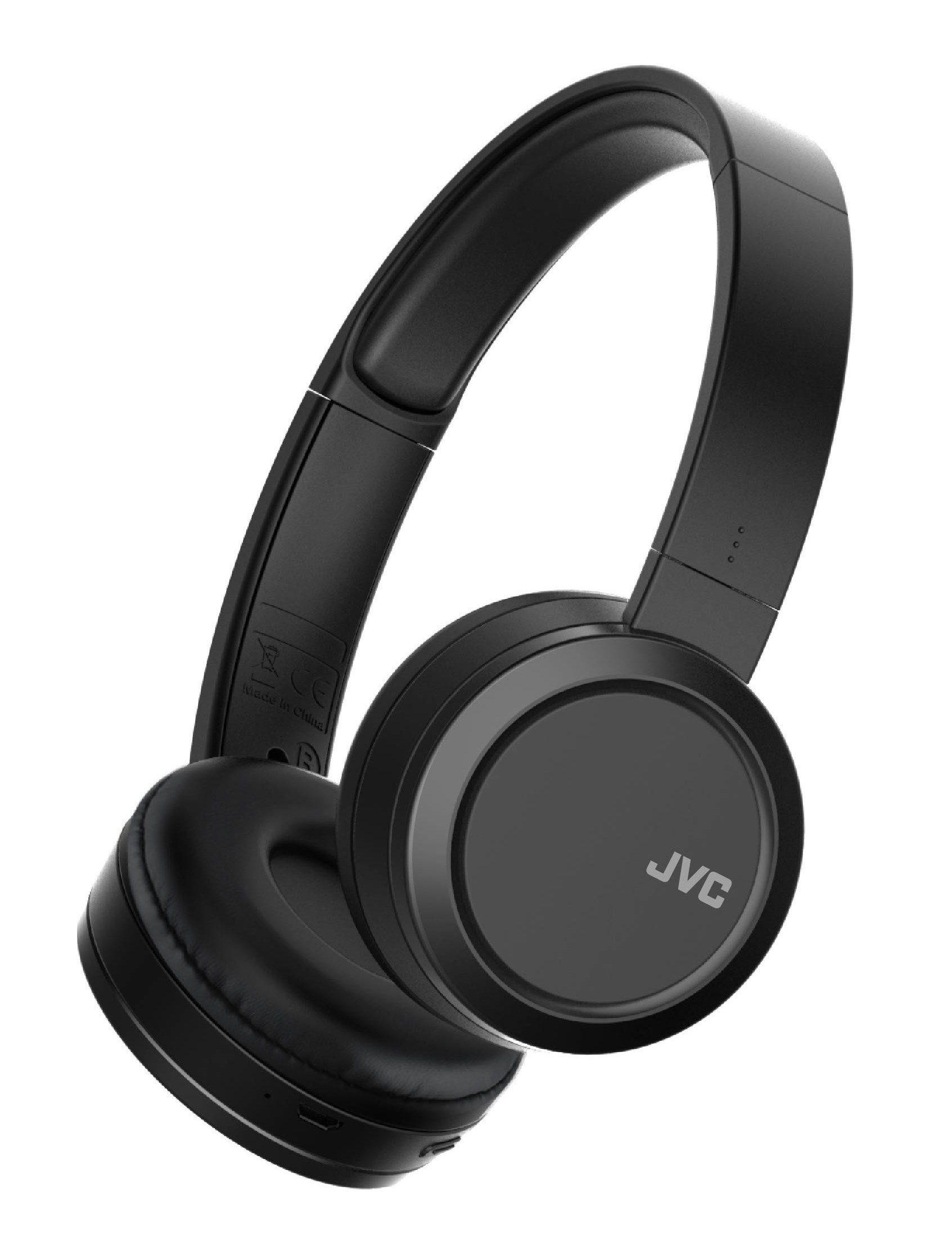 JVC OnEar Bluetooth-Kopfhörer »HA-S50BT«