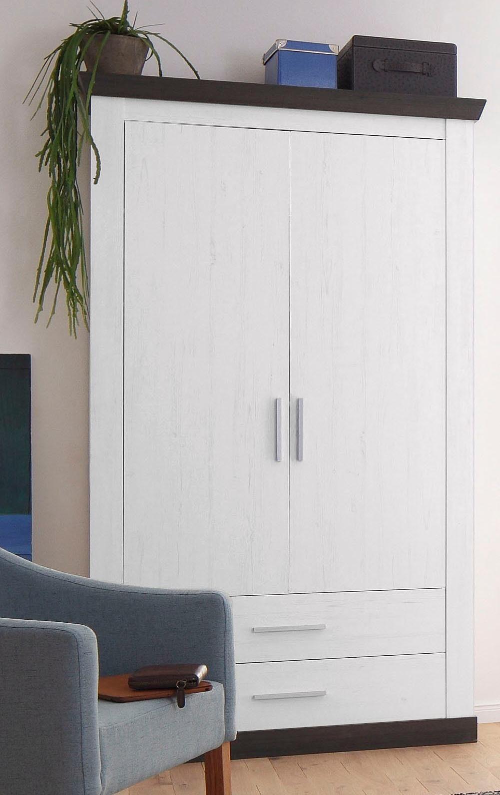 Home affaire Garderobenschrank »Siena«, 2-türig