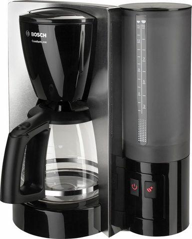 bosch filterkaffeemaschine tka6a643 1 25l kaffeekanne. Black Bedroom Furniture Sets. Home Design Ideas