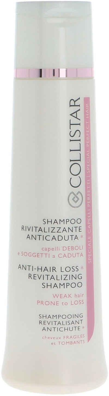 COLLISTAR Haarshampoo »Anti-Hair Loss Revitalizing Shampoo«