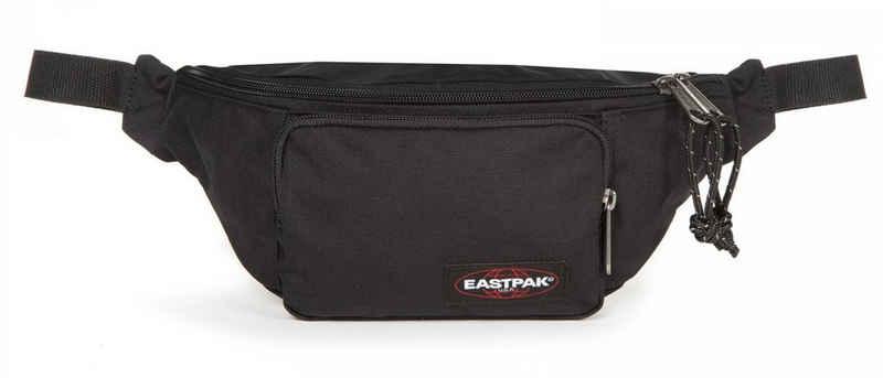 Eastpak Gürteltasche »PAGE, Black«, enthält recyceltes Material (Global Recycled Standard)
