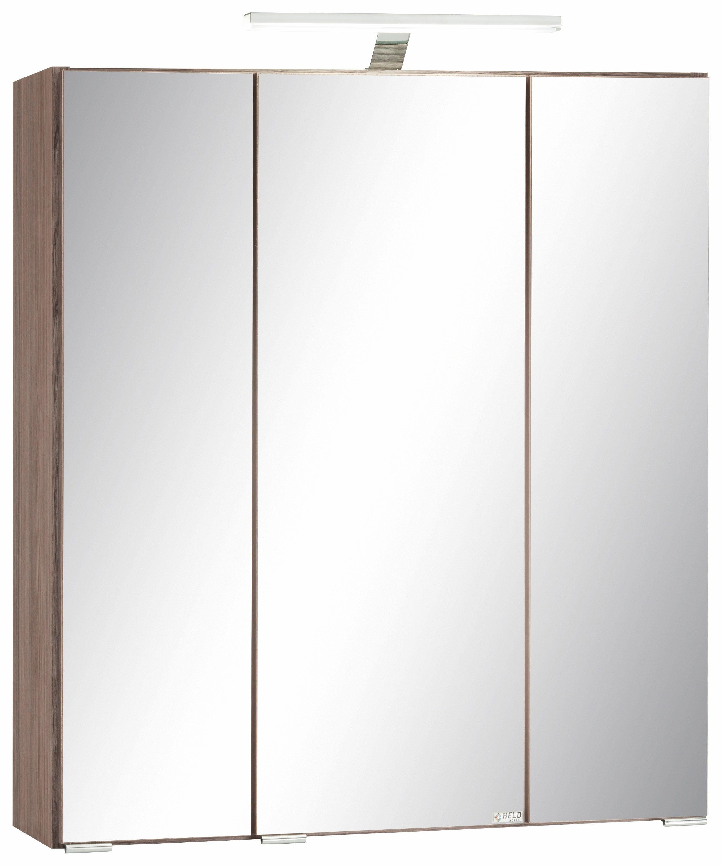 Held Möbel Spiegelschrank »Nizza«