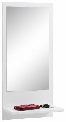 rauch BLUE Spiegel »Minosa«, mit Ablage