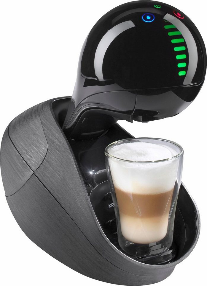krups kapselmaschine nescaf dolce gusto movenza kp6008 online kaufen otto. Black Bedroom Furniture Sets. Home Design Ideas