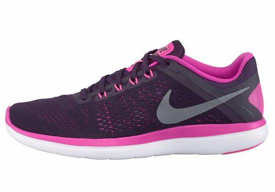 Nike Flex Run 2016 Wmns Laufschuh