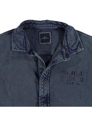 engbers Poloshirt langarm