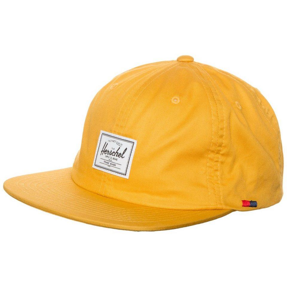 Herschel Albert Cap in gelb