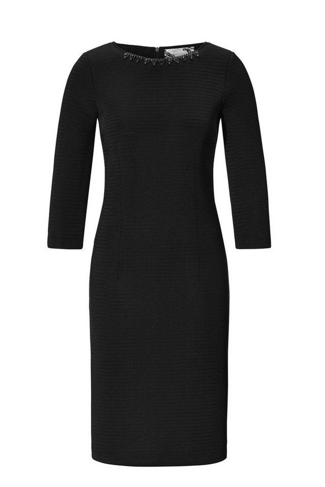 NICOWA Kleid FLORENCE in black