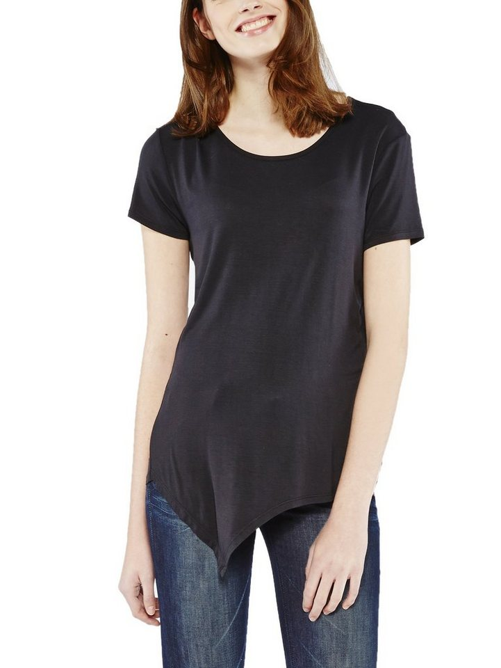 COLORADO DENIM T-Shirt »Mira« in black