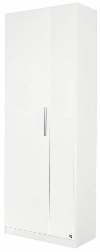 Rauch Schuhschrank »Minosa«, Breite 69 cm in weiß matt