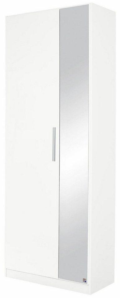 Rauch garderobenschrank minosa mit spiegel breite 69 cm online kaufen otto for Sprinter breite mit spiegel