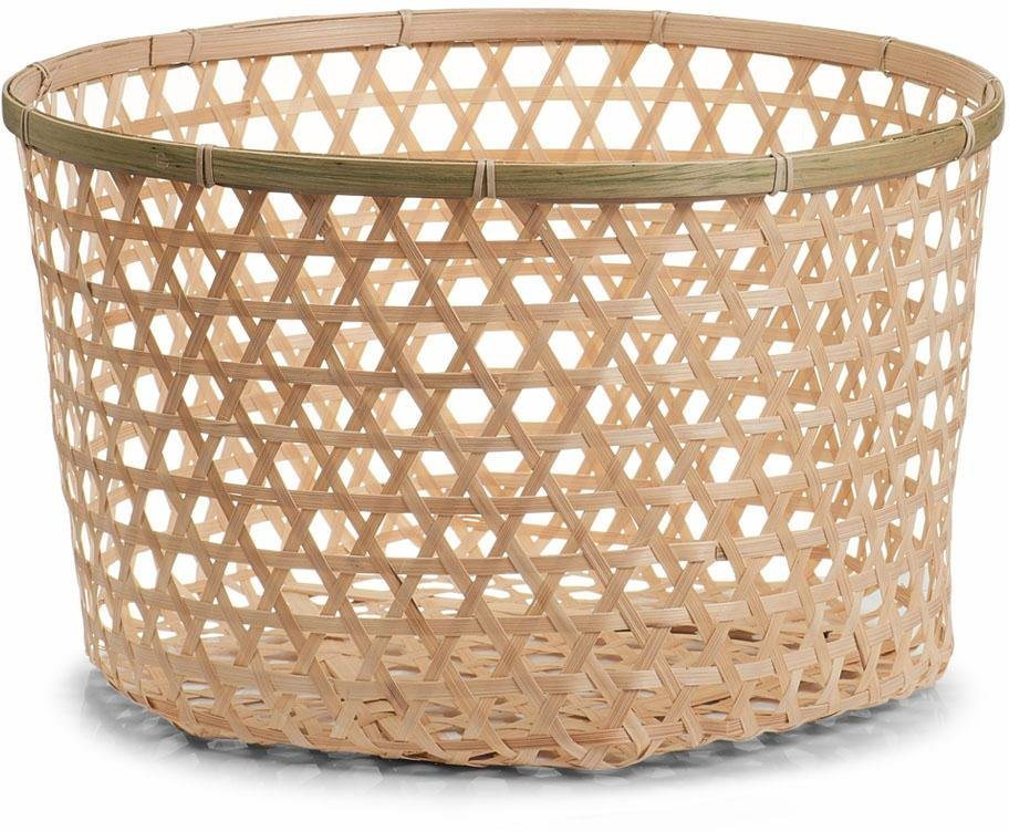 Home affaire Korb »Bamboo« in natur