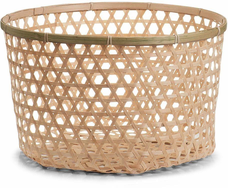 Home affaire Korb »Bamboo«