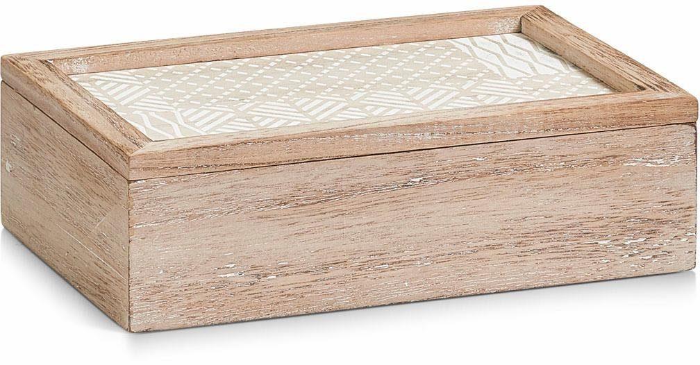 Home affaire Aufbewahrungs-Box »Nordic«