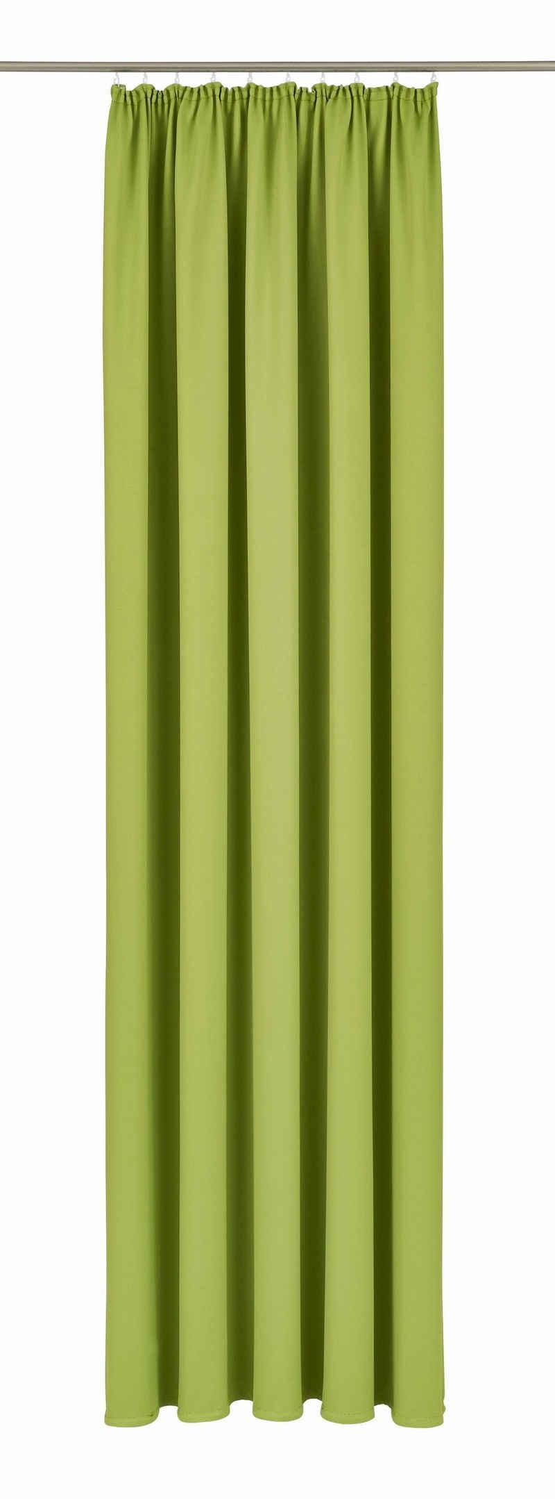 Vorhang »Leon«, VHG, Kräuselband (1 Stück)