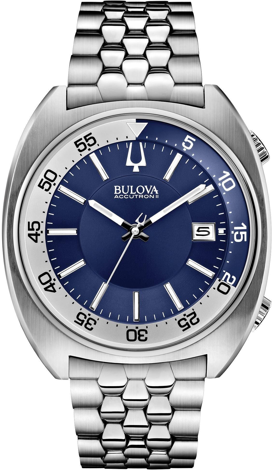 Bulova Quarzuhr »Snorkel, 96B209«