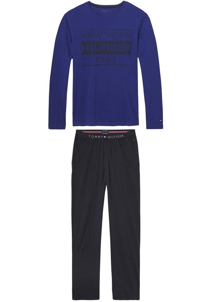 Tommy Hilfiger Pyjama in navy