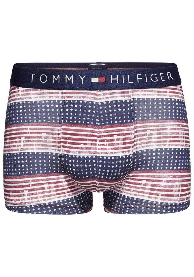 Tommy Hilfiger Hipster bedruckt in bedruck