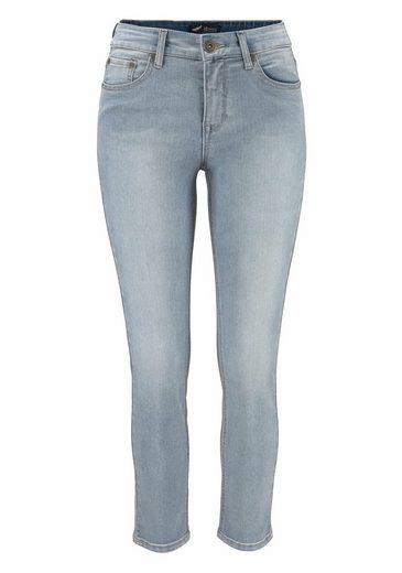 Waist High jeans Arizona »shaping« 8 7 qanZ6X