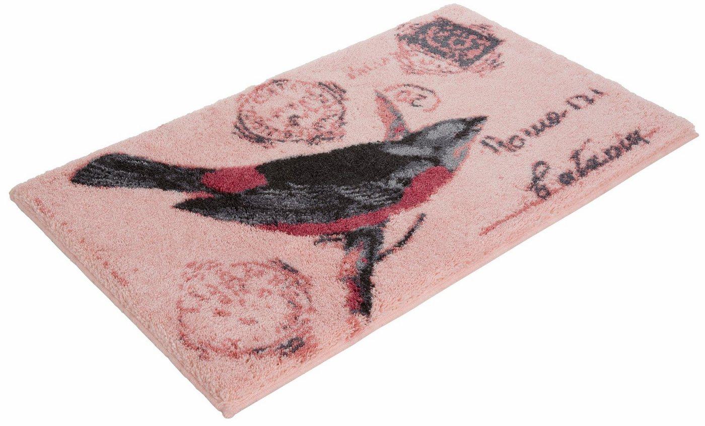 51 sparen badematte birdmail von grund ab 15 99 cherry m bel otto. Black Bedroom Furniture Sets. Home Design Ideas