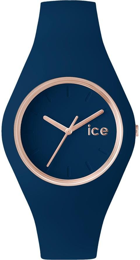 ice-watch Quarzuhr »ICE glam forest - Twilight, ICE.GL.TWL.U.S.14«