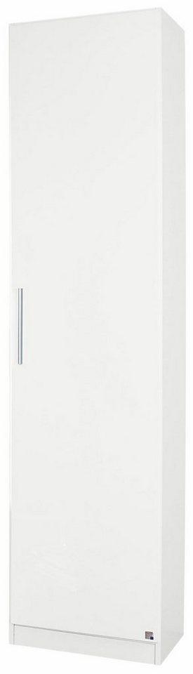 Rauch Schuhschrank »Minosa«, Breite 47 cm in weiß matt