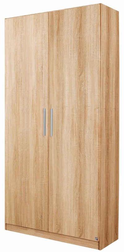 rauch BLUE Garderobenschrank »Minosa« Breite 91 cm