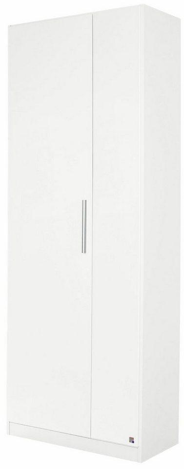 Rauch Garderobenschrank »Minosa«, Breite 69 cm in weiß matt
