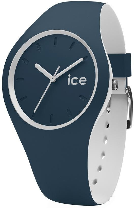 ice-watch Quarzuhr »ICE duo - Atlantic, DUO.ATL.U.S.16«
