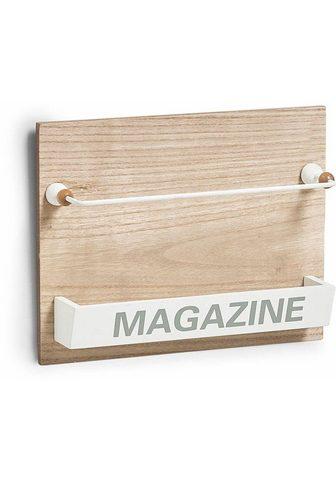 HOME AFFAIRE Подставка для газет »Nordic&laqu...