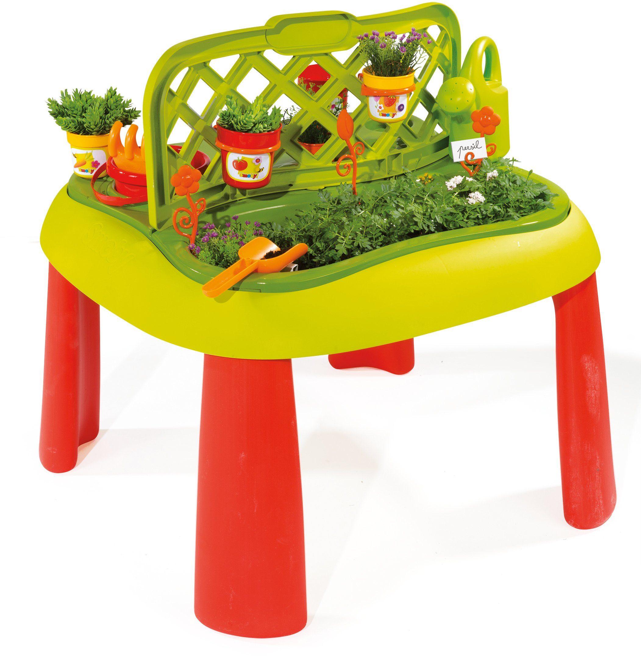 Smoby Spieltisch, »Gärtnertisch«