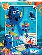 JOY TOY Accessoires Set, »Disney Pixar Findet Dorie Großes Haarschmuckset«, Bild 1
