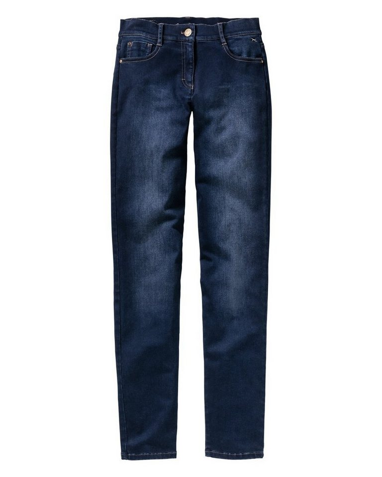 Brax Jeans Shakira in Dark Blue
