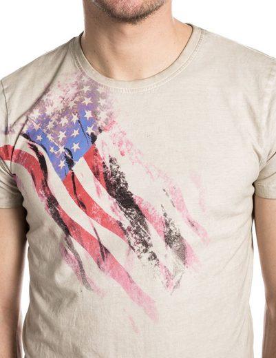 TIMEZONE T-Shirts (kurzarm) TheStandardTZ