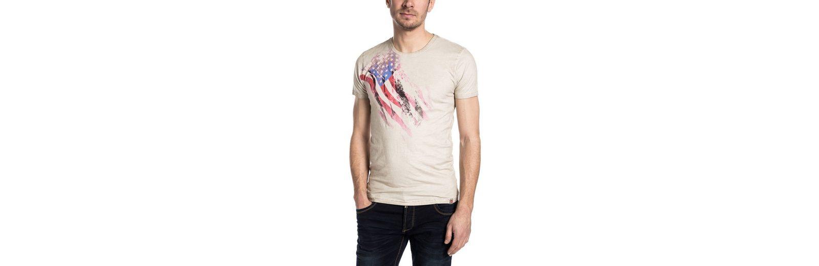 Billige Sneakernews TIMEZONE T-Shirts (kurzarm) TheStandardTZ Vorbestellung ffYzLdC