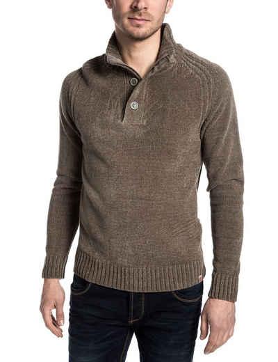 TIMEZONE Pullover »DonVitoTZ« Sale Angebote