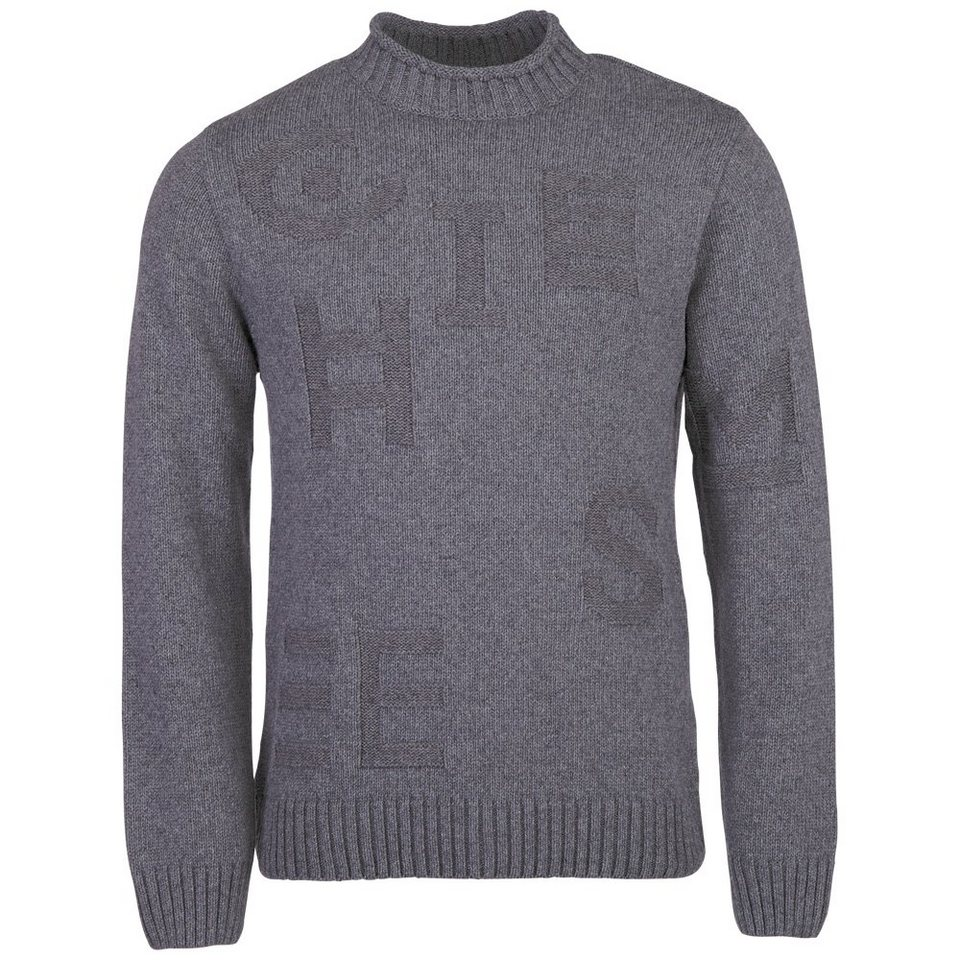 Chiemsee Pullover »OWEN« in neutral grey me