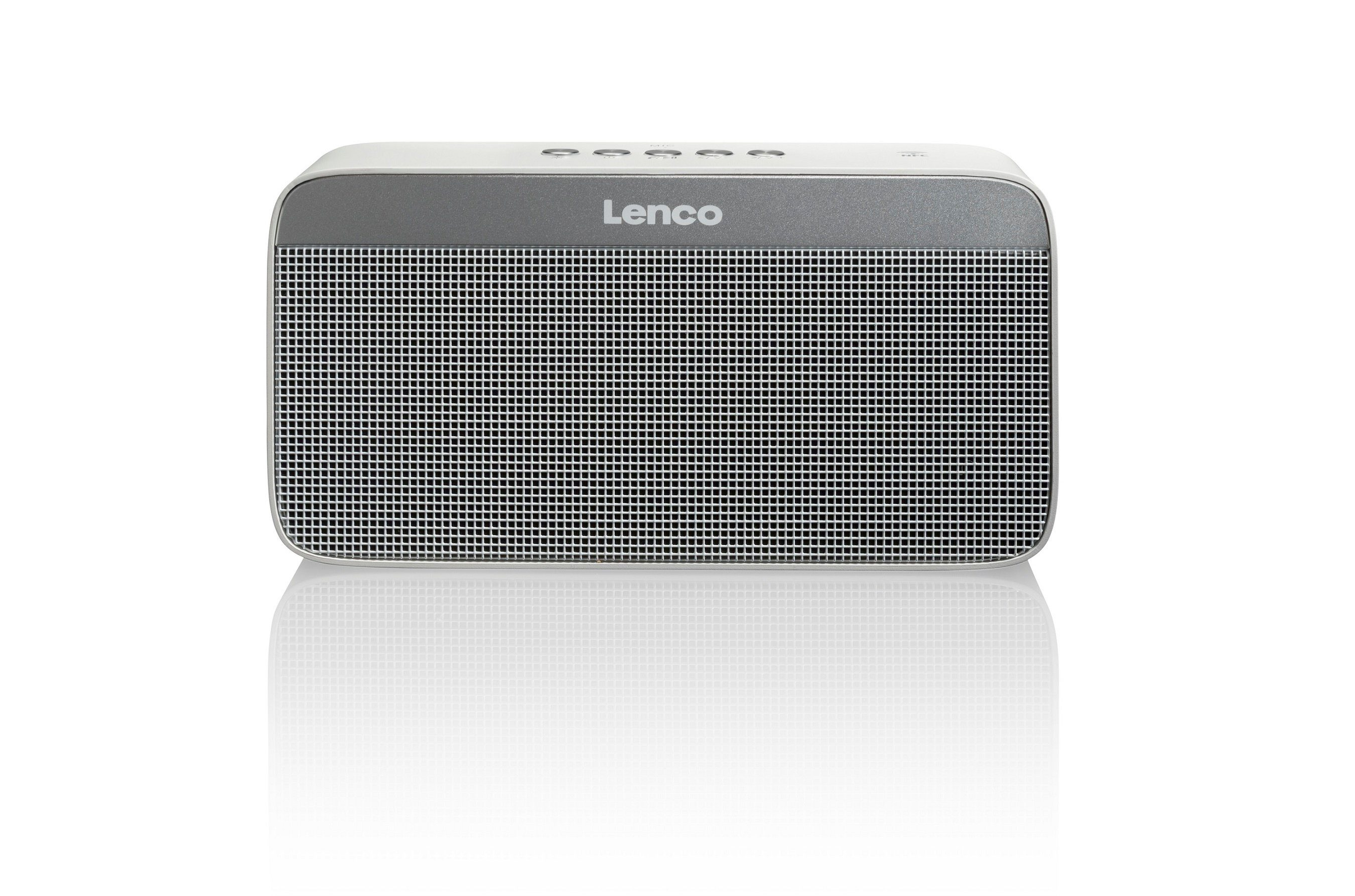 Lenco Bluetooth Lautsprecher »BT-200 light«