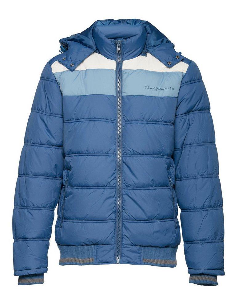 Blend Slim fit, Schmale Form, Jacken in Blau